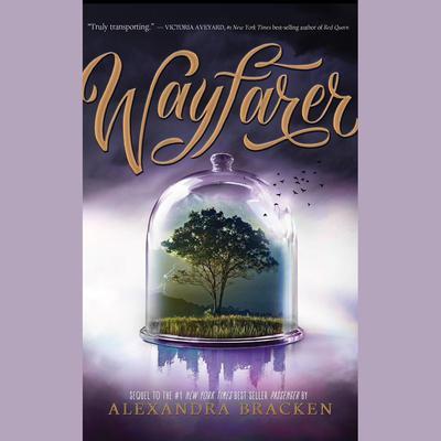 Wayfarer Audiobook, by Alexandra Bracken