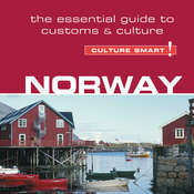 Norway - Culture Smart!: The Essential Guide to Customs & Culture Audiobook, by Linda March