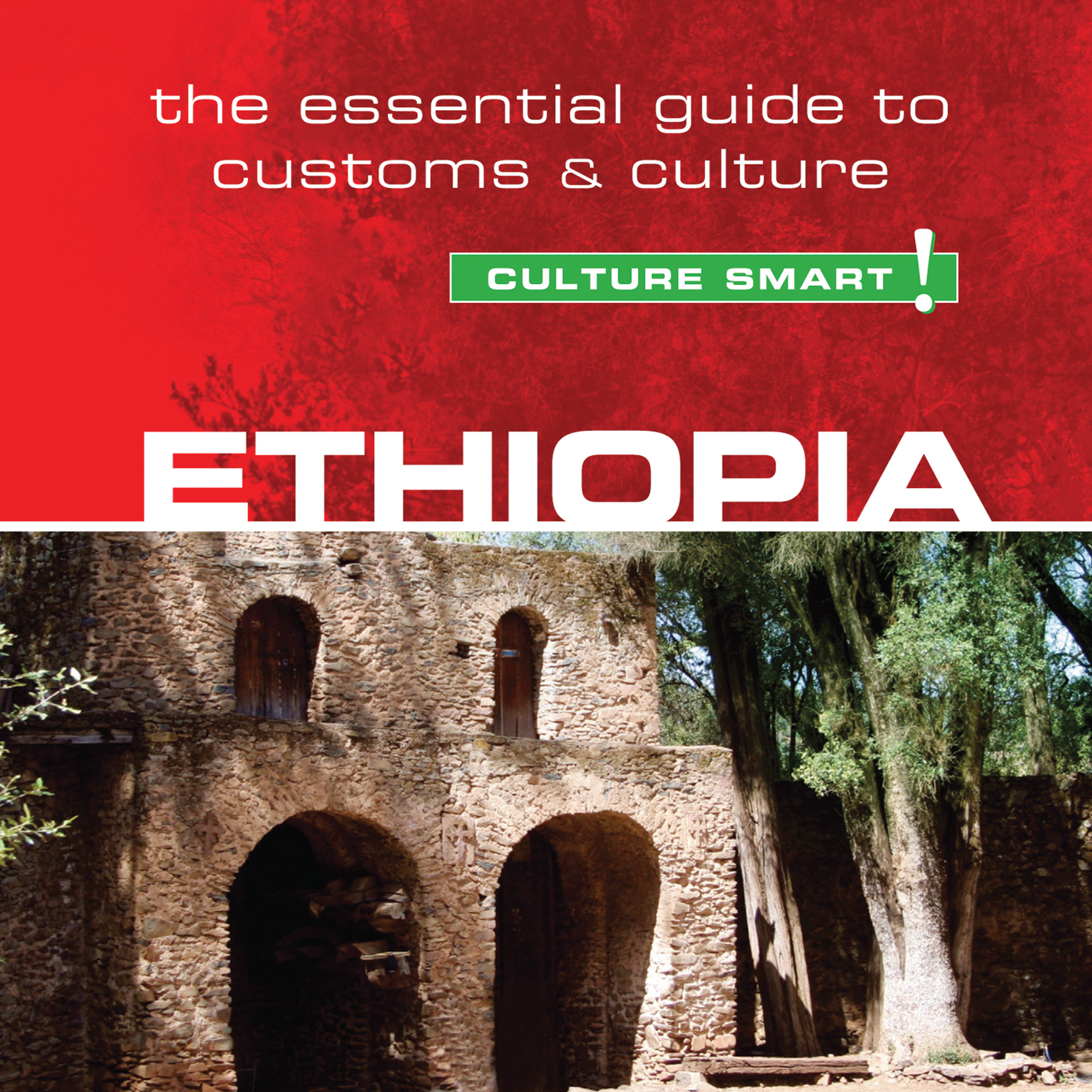 Printable Ethiopia - Culture Smart!: The Essential Guide to Customs & Culture Audiobook Cover Art