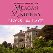 Lions and Lace, by Meagan McKinney