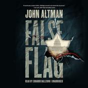 False Flag Audiobook, by John Altman