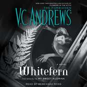 Whitefern, by V. C. Andrews
