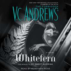Whitefern Audiobook, by V. C. Andrews