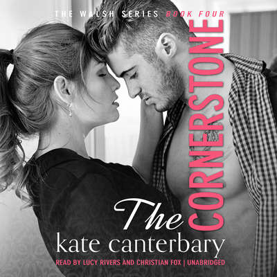 The Cornerstone Audiobook, by Kate Canterbary