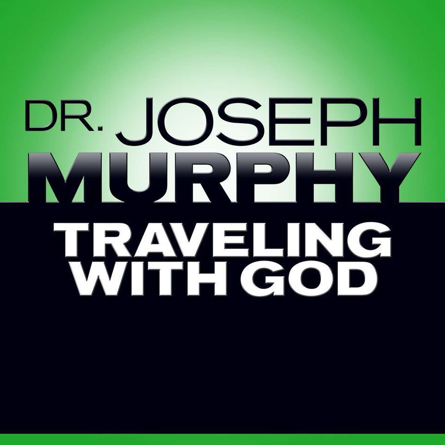 Printable Traveling with God Audiobook Cover Art