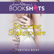 Seducing Shakespeare Audiobook, by Tabitha Ross