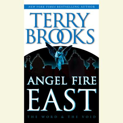 Angel Fire East Audiobook, by Terry Brooks