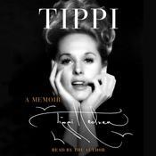 Tippi: A Memoir Audiobook, by Tippi Hedren