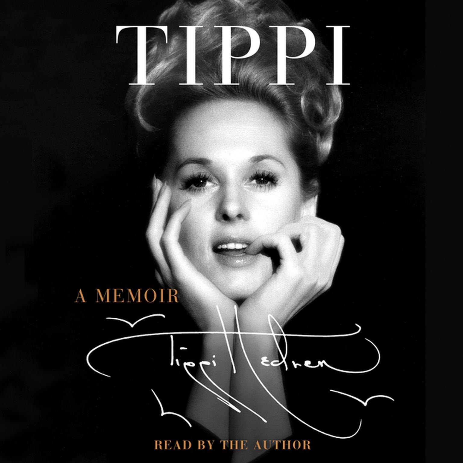 Printable Tippi: A Memoir Audiobook Cover Art