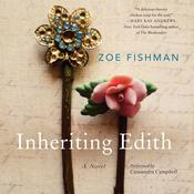 Inheriting Edith: A Novel Audiobook, by Zoe Fishman