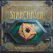 StarChaser Audiobook, by Angie Sage