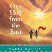 One Half from the East Audiobook, by Nadia Hashimi
