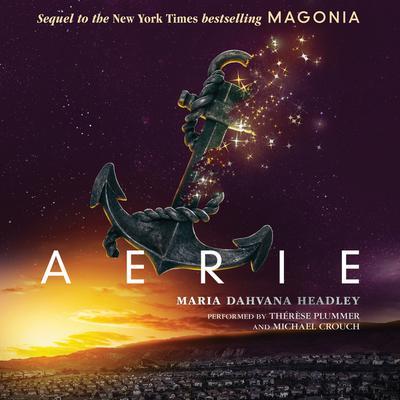 Aerie Audiobook, by Maria Dahvana Headley