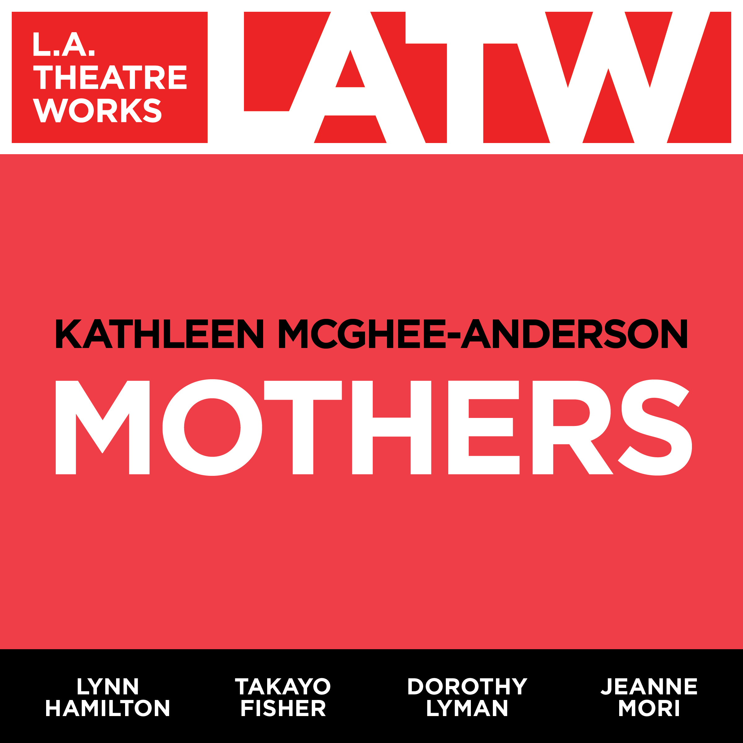 Printable Mothers Audiobook Cover Art