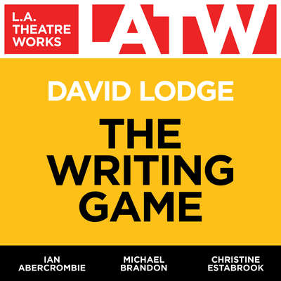 The Writing Game Audiobook, by David Lodge