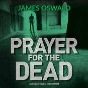 Prayer for the Dead, by James Oswald