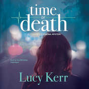 Time of Death: A Stillwater General Mystery, by Lucy Kerr