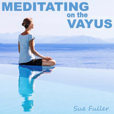 Meditating on the Vayus Audiobook, by Sue Fuller