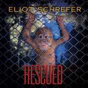 Rescued, by Eliot Schrefer