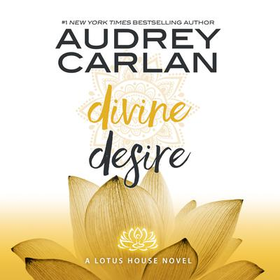 Divine Desire Audiobook, by Audrey Carlan