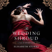 The Wedding Shroud Audiobook, by Elisabeth Storrs