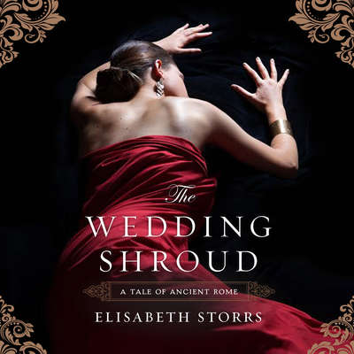 The Wedding Shroud Audiobook, by Elisabeth Storrs