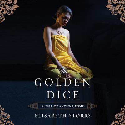 The Golden Dice Audiobook, by Elisabeth Storrs