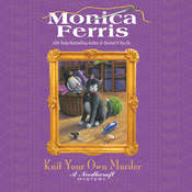 Knit Your Own Murder Audiobook, by Monica Ferris