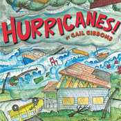 Hurricanes! Audiobook, by Gail Gibbons