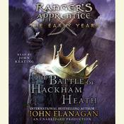 The Battle of Hackham Heath Audiobook, by John A. Flanagan