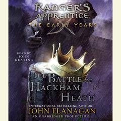 The Battle of Hackham Heath Audiobook, by John Flanagan, John A. Flanagan