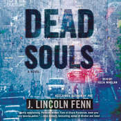 Dead Souls Audiobook, by J. Lincoln Fenn