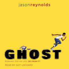 Ghost Audiobook, by
