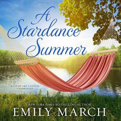 A Stardance Summer Audiobook, by Emily March