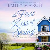 The First Kiss of Spring Audiobook, by Emily March