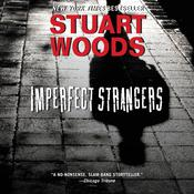 Imperfect Strangers Audiobook, by Stuart Woods