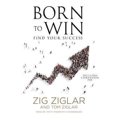 Born to Win: Find Your Success Audiobook, by