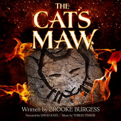 The Cats Maw Audiobook, by Brooke Burgess