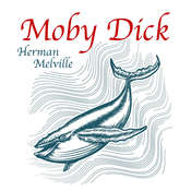 a comparison between moby dick by herman melville and the scarlet letter by nathaniel hawthorne
