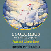 I Columbus: My Journal 1492-1493 Audiobook, by Peter Roop