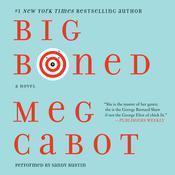 Big Boned Audiobook, by Meg Cabot