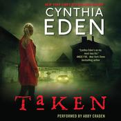 Taken: LOST Series #5 Audiobook, by Cynthia Eden