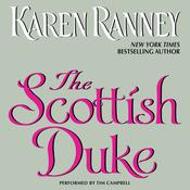 The Scottish Duke, by Karen Ranney