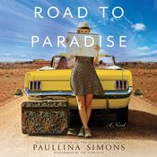 Road to Paradise: A Novel Audiobook, by Paullina Simons