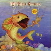 101 Bible Stories from Creation to Revelation, by ZonderKidz