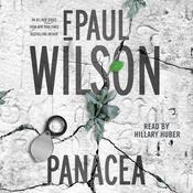 Panacea: A Novel Audiobook, by F. Paul Wilson