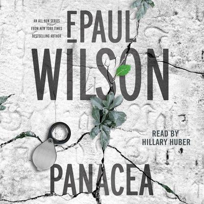 Panacea: A Novel Audiobook, by F. Paul Wilson