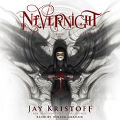 Nevernight Audiobook, by Jay Kristoff