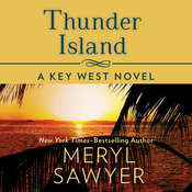 Thunder Island Audiobook, by Meryl Sawyer