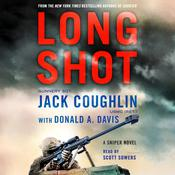 Long Shot: A Sniper Novel Audiobook, by Jack Coughlin
